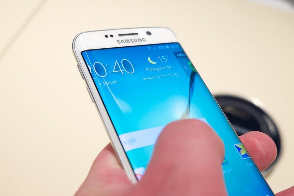 Dịch vụ sửa chữa, cài đặt, unlock, mở khóa, giải mã Samsung Galaxy S6 Edge