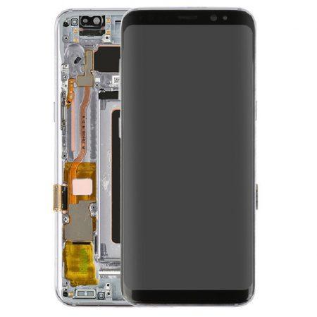 Mặt kính màn hình Samsung galaxy s8 / s8 plus chính hãng