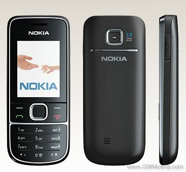 Nokia 2700 Classic  (5)