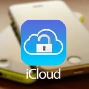 Mở khóa iCloud iPhone, iPad