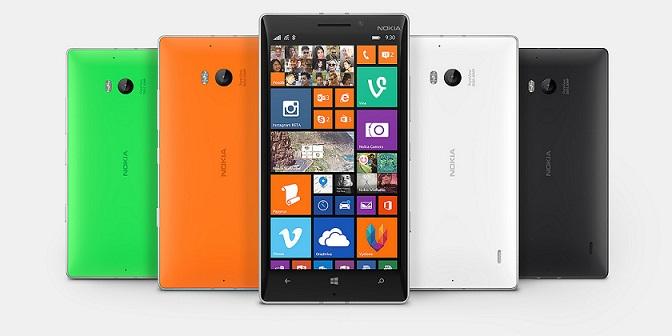 Sửa chữa điện thoại Nokia uy tín tại hà nội