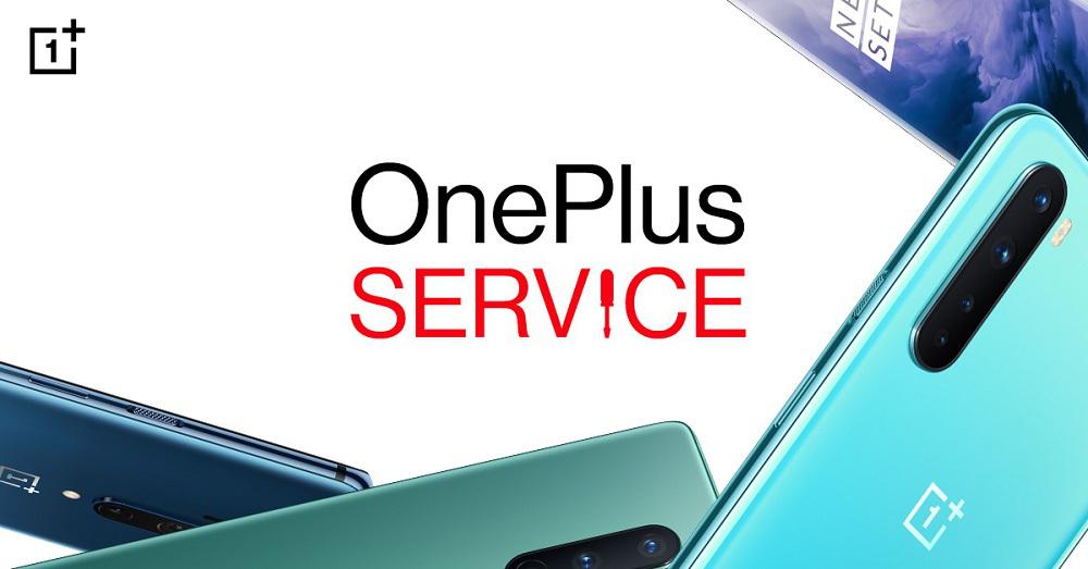 sửa chữa điện thoại oneplus