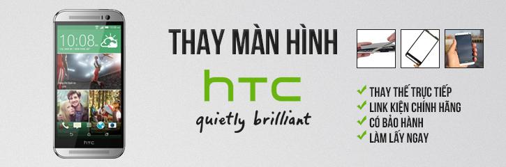 Thay Màn hình HTC