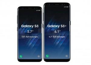 Thay mặt kính màn hình samsung galaxy s8 / s8 plus chính hãng tại Hà Nội