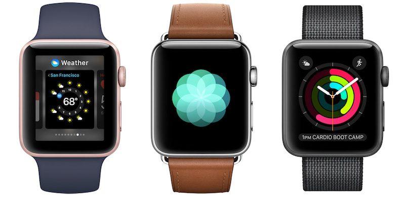 Thay mặt kính màn hình Apple Watch chính hãng tại hà nội