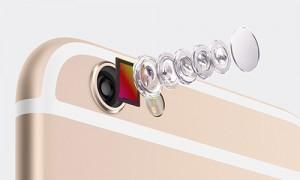 Theo Apple, cụm camera trên iPhone gồm 200 chi tiết khác nhau và cần tới 800 kỹ sư để hoàn thiện.