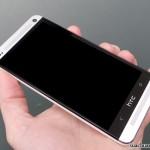 Điện thoại HTC mất nguồn
