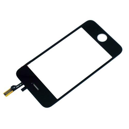iPhone bị liệt cảm ứng