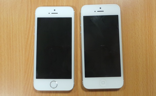 iphone bị mất nguồn