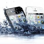 Sửa Chữa Điện Thoại iPhone Rơi Vào Nước