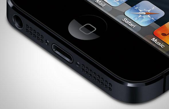iPhone bị mất micro