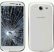 Thay màn Samsung Note 2