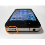 Sửa nút nguồn iPhone