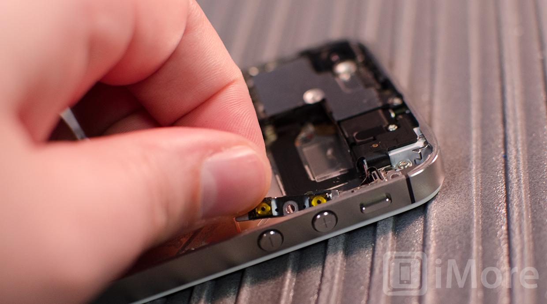 iPhone bị lỗi rung