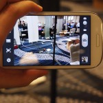 Thay camera Samsung