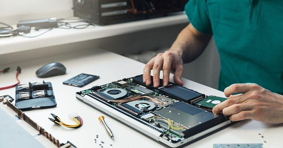 sửa máy tính macbook