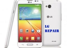 Sửa chữa điện thoại LG uy tín lấy ngay tại Hà Nội