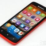 Thay màn hình điện thoại Lenovo chính hãng