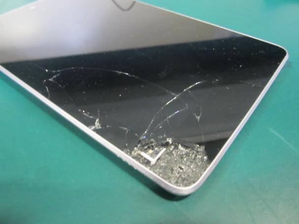 Thay màn hình máy tính bảng Google Nexus chính hãng lấy ngay