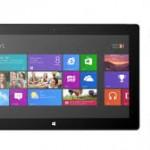 Thay màn hình máy tính bảng Microsoft Surface chính hãng lấy ngay